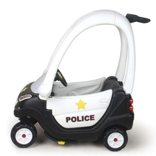 Aussie Baby Police Coupe Car - Aussie Baby