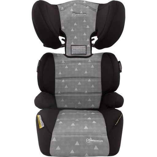 Infa Secure Vario Treo II Booster Seat - Grey - Aussie Baby