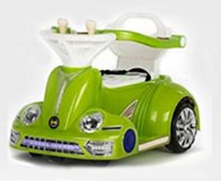 6V Wall-E Ride-On Car - Green