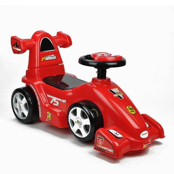 Kids Sport F1 Racing Ride-On Race Car Toy - Aussie Baby