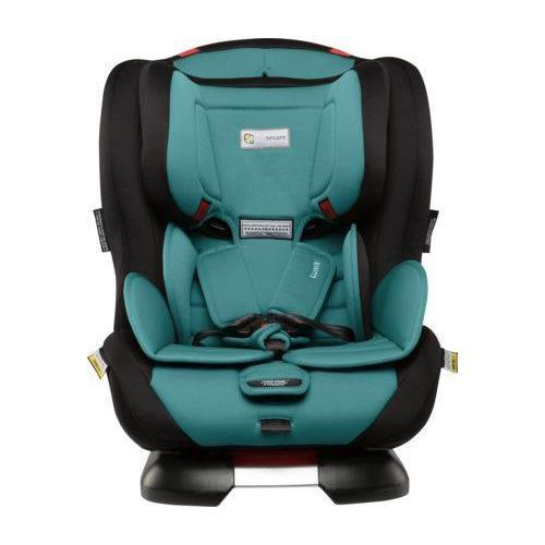 Infa Secure Luxi II Astra Convertible Car Seat - Aqua - Aussie Baby
