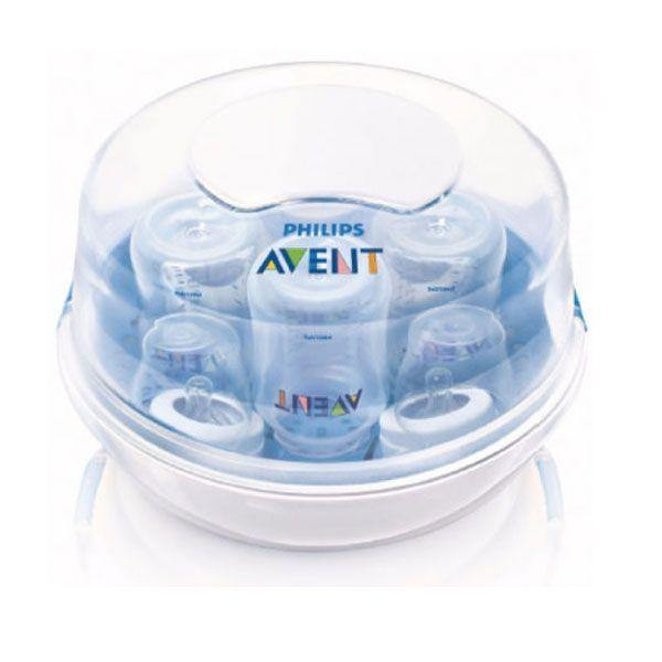 Philips Avent Microwave Stem Steriliser