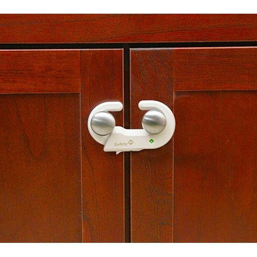 Safety 1st Grip & Go Cabinet Lock (2 pack) - Aussie Baby