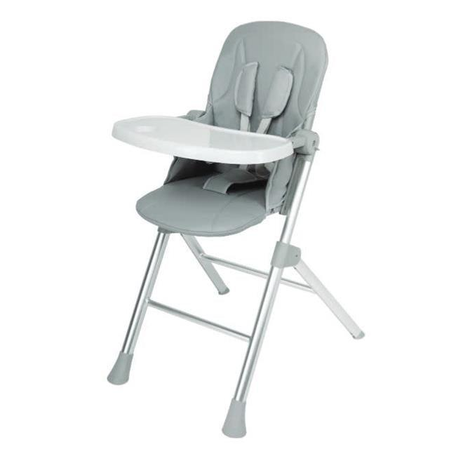 Infa Secure Essen High/Low Chair - Grey