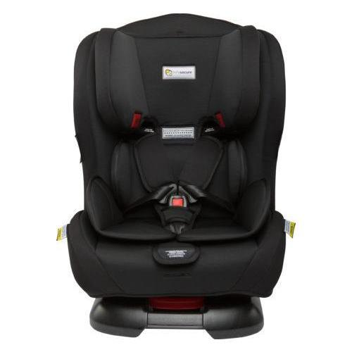 Infa Secure Legacy Convertible Car Seat - Black - Aussie Baby