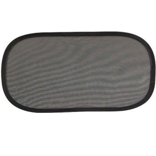 Infa Secure Cling Shade Set Black