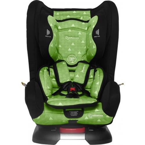 Infa Secure Quattro Treo Convertible Car Seat - Green - Aussie Baby