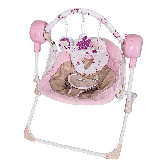 Love N Care Rock My Baby Swing - Princess - Aussie Baby