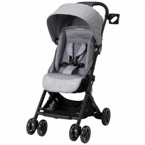Maxi Cosi Lara Ultra Compact Stroller - Nomad Grey - Aussie Baby