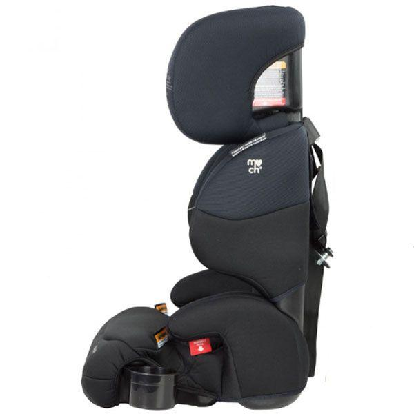 Mother's Choice Tribe AP Booster Seat - Black Space - Aussie Baby