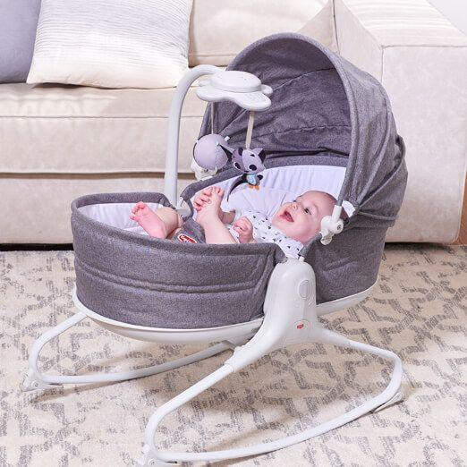 Tiny Love Baby Cozy Rocker Napper - Aussie Baby