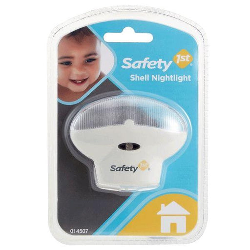Safety 1st Shell Nightlight With Sensor Switch - Aussie Baby