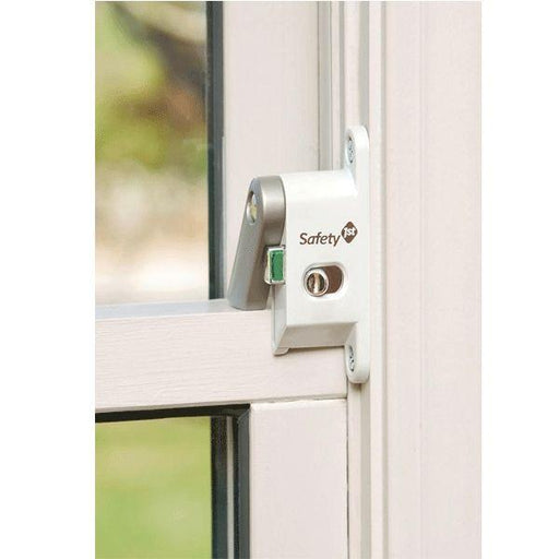 Safety 1st Top of Window and Sliding Door Lock - Aussie Baby