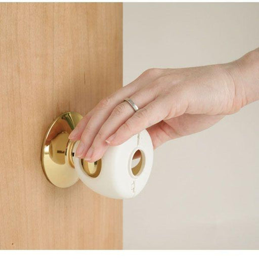Safety1st Grip 'n Twist Door Knob Covers 3 Pack - Aussie Baby