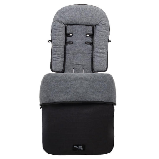 Valco Baby Snug Footmuff Tailor Made - Night - Aussie Baby