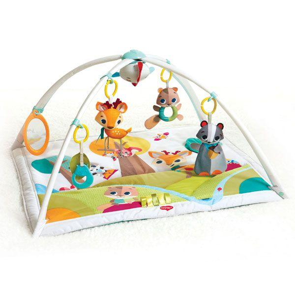 Tiny Love Into The Forest Gymini Deluxe Baby Playgym