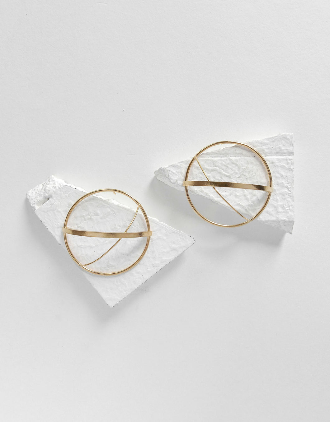 Qinisa Earrings