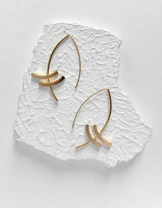 Tumo Earrings