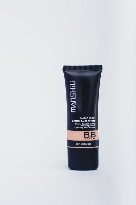 Light 02 | All-In-One Skin BB Cream