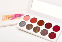 Summer Heat Glam Eyeshadow Palette