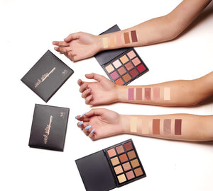 Work Play Eyeshadow Palette