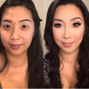 3-Day Glam Master Class with Glam House and Academy
