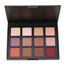 On the Mauve Eyeshadow Palette