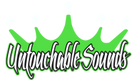 untouchable sounds logo
