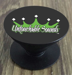 Untouchable Sounds Prop Grip