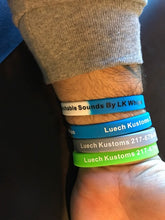 Support Bands choose your color!!
