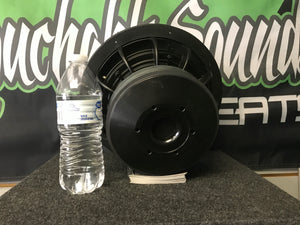"Untouchable Sounds Prince Series 12"" 1000W Subwoofer"