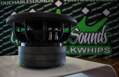 Untouchable Sounds King Series 12