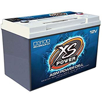 Xs power D3100. Free shipping