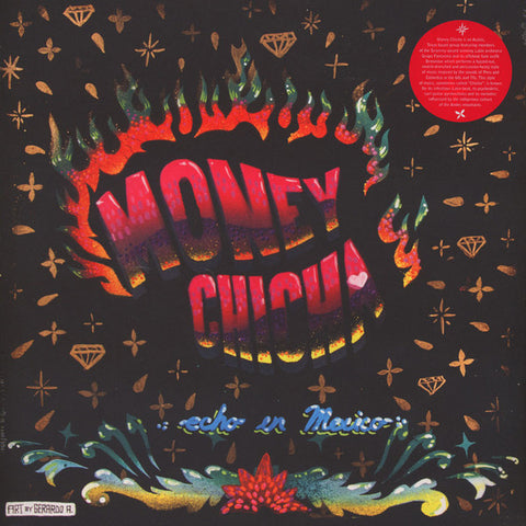 Money Chicha Hecho En Mexico LP