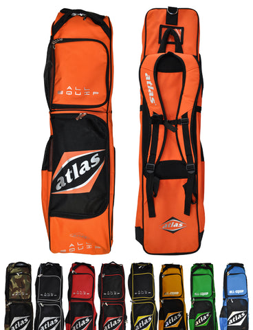 Atlas All Equip Bag