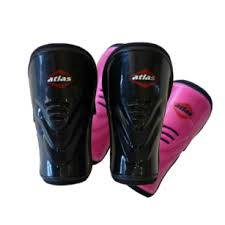 Atlas Shin Pad :Junior