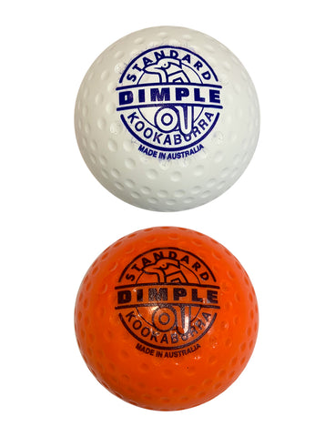 Kookaburra Std Dimple Ball (Single)