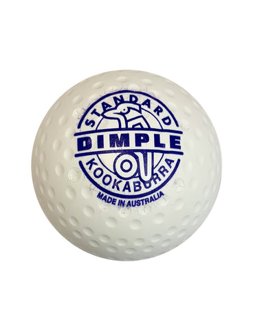 Kookaburra Std Dimple Ball (Dozen)