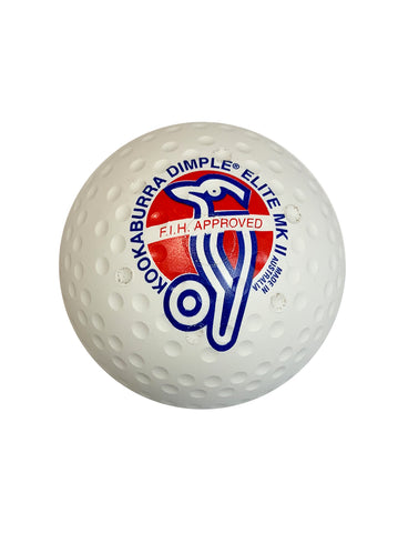 Kookaburra Elite Dimple Ball (Dozen)