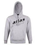 2x Atlas Hoodies Bundle