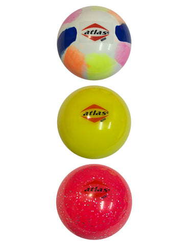 Atlas Minkey Balls (Single)