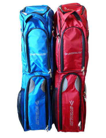 Stealth Hockey Bag (Colours Available)