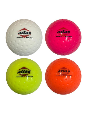 Atlas Elite Dimple Match Balls 2 Dozen