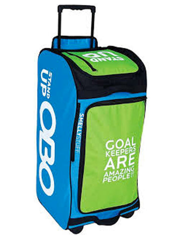 OBO Stand Up Goalie Bag