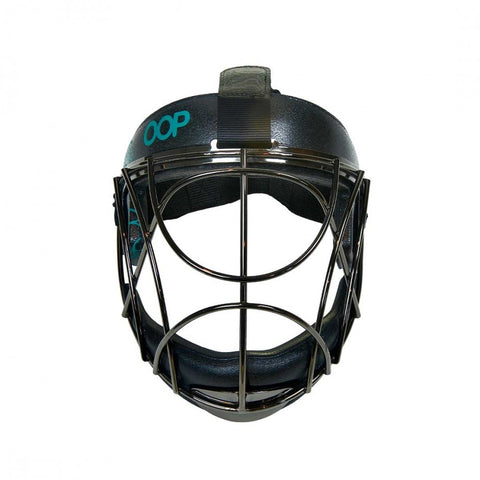Obo OOP Face Off Steel Mask - YOUTH