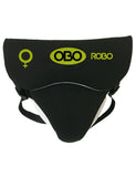OBO Robo Female Pelvic Guard