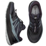 Salomon Sense Escape 2 Male WIDE (Ebony/Stormy Weather/Pearl Blue)