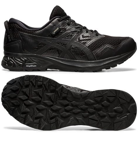 Asics Sonoma 6 G-TX Female (Black /Black) *New Model