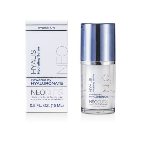 HYALIS - Hydrating Serum - 15ML