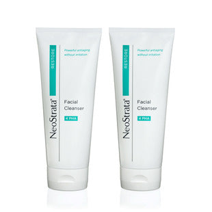 Facial Cleanser Duo